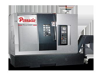 Pinnacle machine tool co